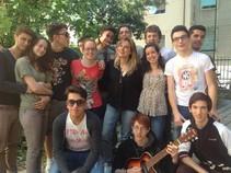 Elisabetta Vella, Volontariato Giovani - info@lagioiadivivere.org